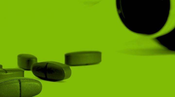 Dejar de tomar la Vitamina B12 Vitamina B12
